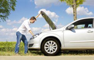 dépanner un véhicule sans permis