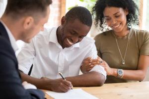 Possibilité de bénéficier d'un prêt sans justificatif de salaire