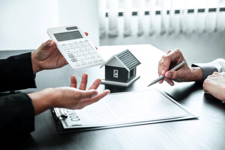 estimation d'un bien immobilier